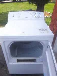 Moffat Electric Dryer, free delivery
