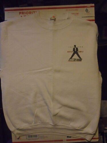 Bowie Sound & Vision Sweatshirt