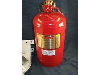 Fireboy CG21000227-B Automatic Discharge Fire Suppression System 1000 cu feet