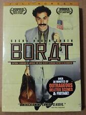 Borat DVD 2007 Sacha Baron Cohen Comedy (A-2)   eBay