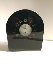 *Nice!* Michael Graves Mantel Clock Post Modern Retro Style