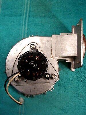 Lennox Ducane Draft Venter Inducer motor assembly 25J1201 25J12 Fasco 7121-8774
