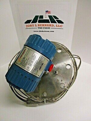 Ametek Drexelbrook Impulse Tdr Level Measurement T Series Transmitter
