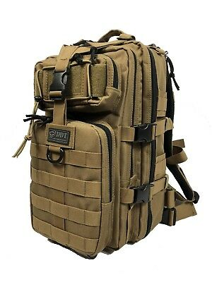 Tactical Hunting Backpack Stowable Boot Butt Stock /& Bow Cam by Mossy Oak