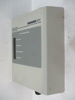 Aeg Modicon Icc 110-108 Model Pls4 Power Supply Module