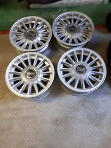 "16"" Volvo  mags. 5x108 x4"
