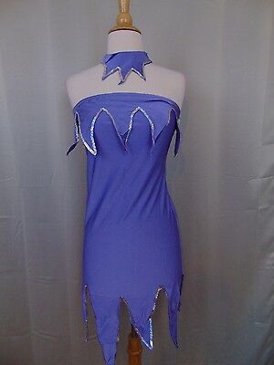 Twilight Fairy Sexy Pixie Halloween California Costumes No Wings Medium #N10