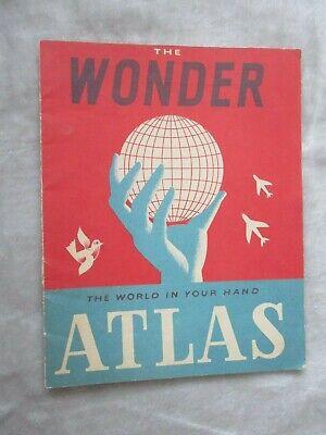 The Wonder Atlas