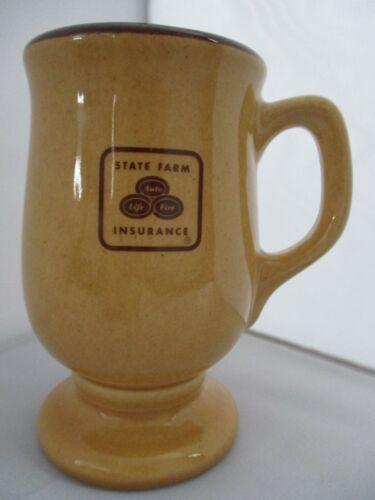 Vintage PFALTZGRAFF State Farm Mug