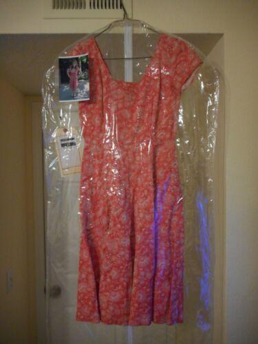 ANNA KENDRICK - THE LAST FIVE YEARS - ORIGINAL SCREEN WORN DRESS #3