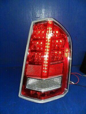 12 13 14 Chrysler 300C LED tail light Right OEM 68154602AC HH28