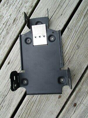 Motorola Mounting Brackettray For Mcs2000 High Power Radio 1505946x03