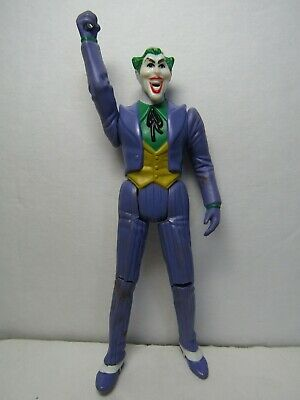 Vintage Loose 1984 Kenner DC Super Powers The Joker Figure