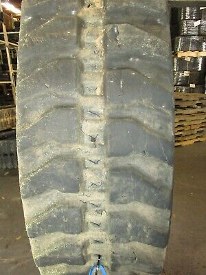 Used 350x52.5x86 Rubber Track Case Ihi Kobelco Takeuchi Others