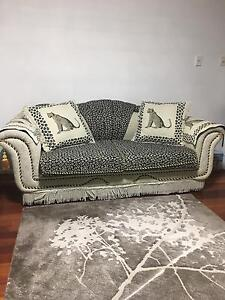 2.5 Seater and 2 Armchairs Pagewood Botany Bay Area Preview