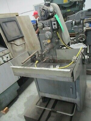 Sunnen Mbb1650 Precision Honing Machineas-described-availablebest Dealfcfs