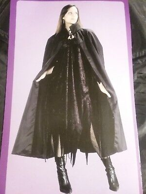Adult costume cape for Halloween - Capes For Halloween