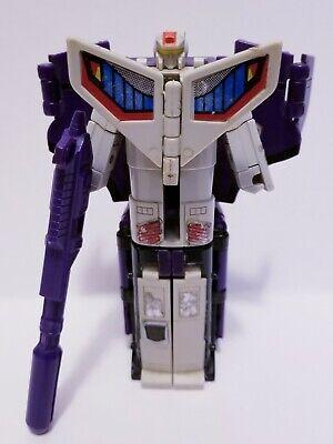 Vintage 1985 Hasbro Transformers G1 ASTROTRAIN Decepticon Triple Changer!
