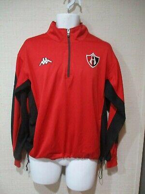 club atlas jacket 100% authentic KAPPA 2005-2006 LARGE