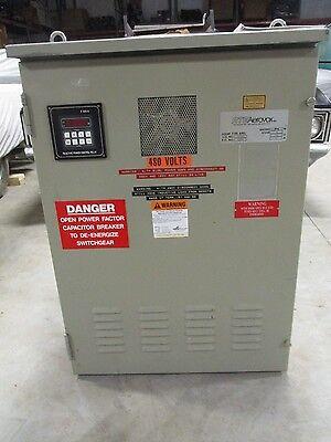 Rte Aerovox 75 Kvar Power Factor Capacitor