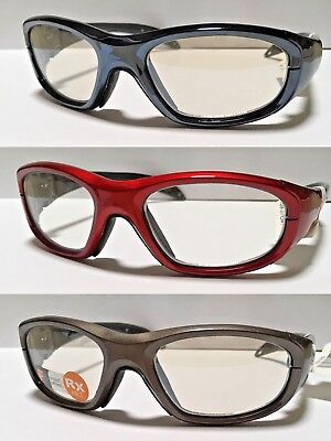 Liberty Rec Specs MAXX MX20 Youth/Adult Sports Glasses Frames - 51/17/125 (Youth Glasses)