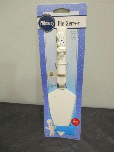 Pillsbury Doughboy pie server Poppin Fresh.