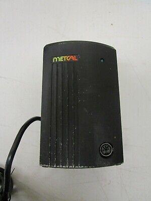 Metcal Soldering System Sp-pw1-10 115v 60hz