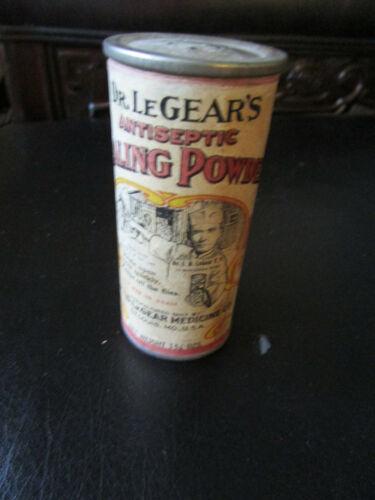 Antique Veterinary Dr LeGear