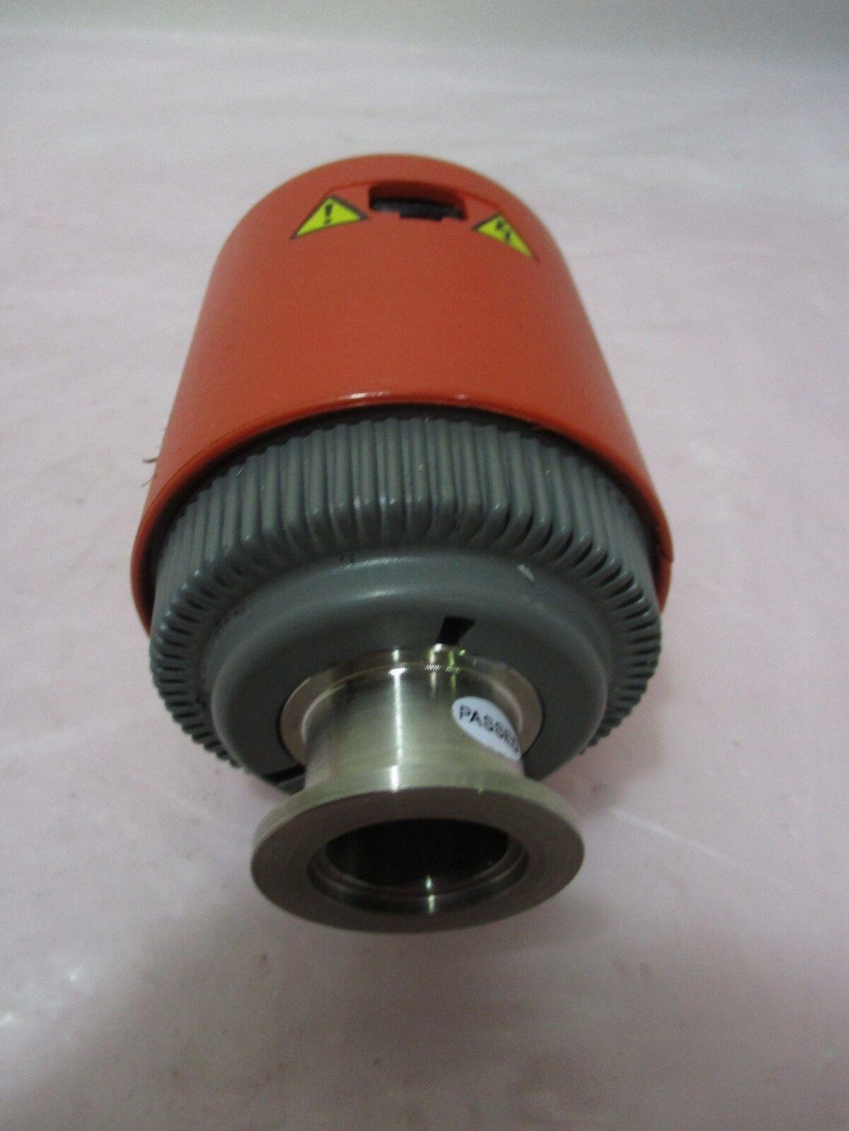 Edwards AIM-S-NW25 Active Gauge, Turbo Molecular Pump Vacuum, 420574
