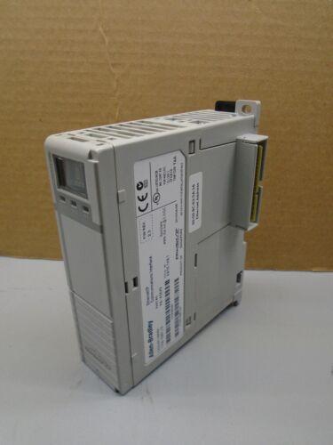1768-ENBT /A  Allen Bradley  EtherNet  Communication Interface 1768ENBT N376