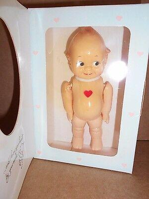 1986 THE ORIGINAL CAMEO'S KEWPIE WITH A HEART....NRFB