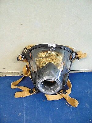 Scott Scba Av-2000 Mask Large R758x