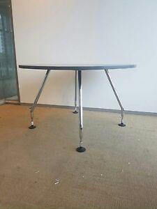 Excellent condition round tables Ashfield Ashfield Area Preview