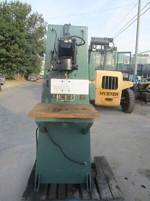 Cemco Multi Spindle Drill Press Vertical Boring Machine Wood Or Aluminum