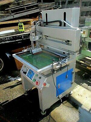 Decotech Screen Printing Pressdt Type Unknown Modelas-picturedbest Deal