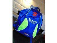 Genuine Suzuki MotoGP Team Ecstar T-Shirt 990F0-M9CT1