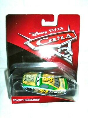 "Disney Pixar Cars 3 - Mattel Race Cars Die-Cast Cars ""NEW"""