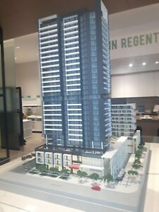 NEW CONDOS STARTED FROM $300k Toronto wow! Won't last