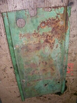 Vintage Oliver 55 Gas Tractor - Battery Tray Support