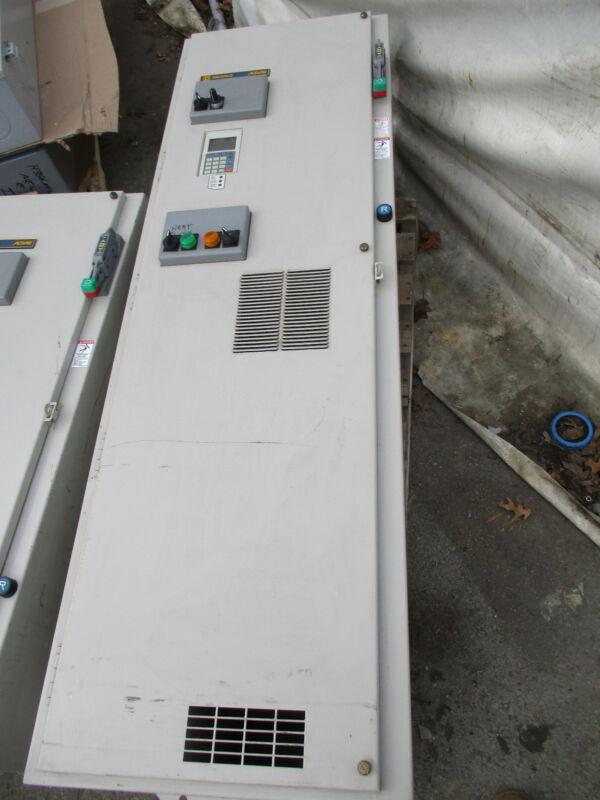 Square D Altivar 8839, 15 HP, 208 VOLT Motor Controller