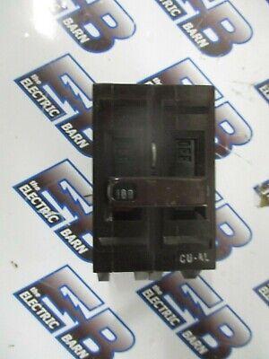 Wadsworth C2100 100 Amp 240 Volt 2 Pole Circuit Breaker- Warranty