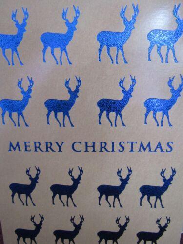 Christmas Cards Deer