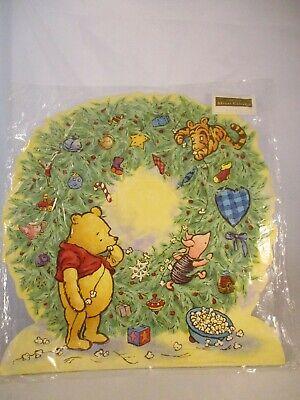 Winnie the Pooh Christmas Advent Calendar - Michel & Co