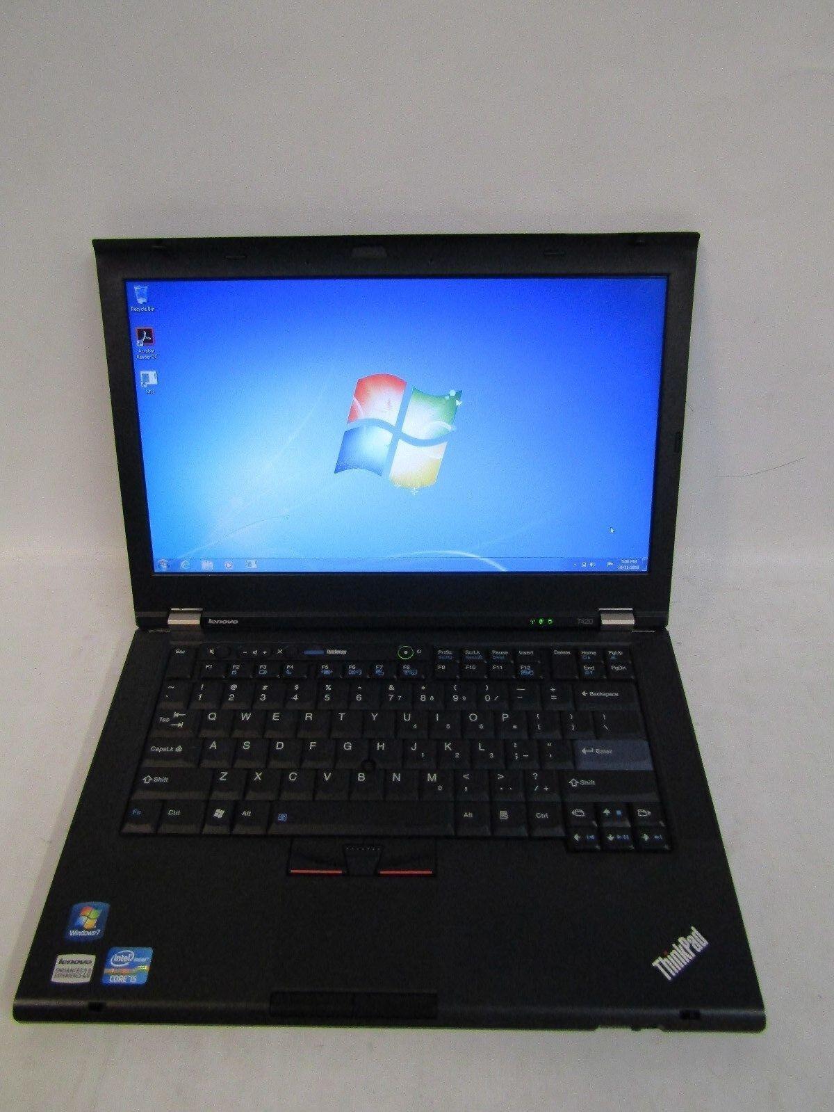 Netbooks - IBM, Lenovo