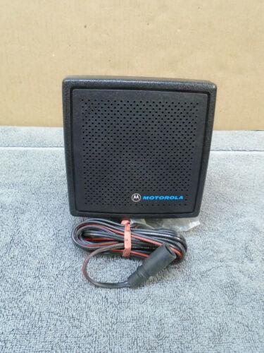Motorola NSN6043A External Speaker
