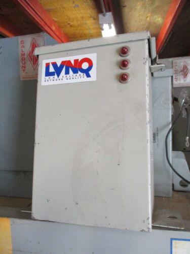ABB 3 KVAR 3 PHASE 480 VAC POWER CAPACITOR