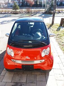 Smart Fortwo Diesel 2005 call 647 860 8876