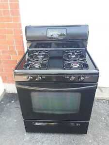 Frigidaire Convection Gas Stove, free delivery