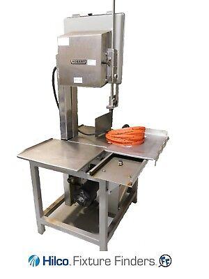 Hobart Meat Saw Model 5801 27-172-082
