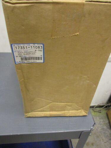 Kubota 17351-11083 Filter, Air Assy